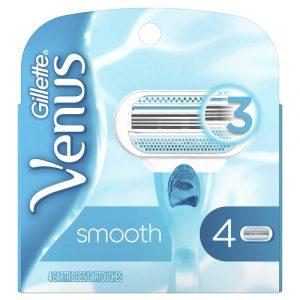 Gillette Venus Base Blades