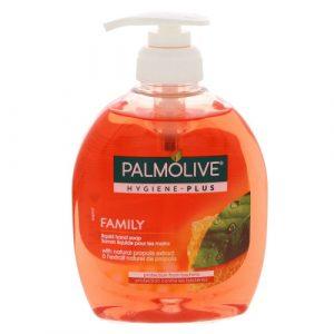 Palmolive Liquid Hand Wash Hygiene-Plus Family