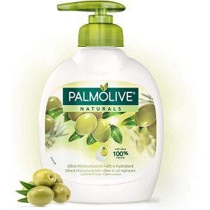 Palmolive Liquid Hand Wash Olive