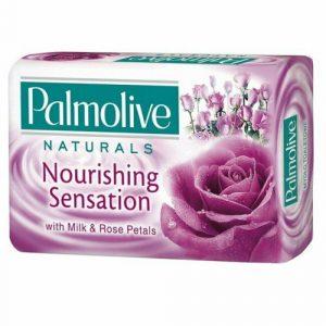 Palmolive Soap Milk & Rose Petals (150g)