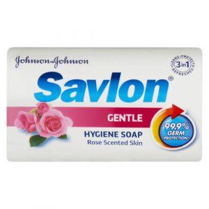 Savlon Hygiene Soap Gentle