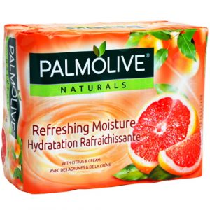 Palmolive Soap Citrus & Cream (150g)