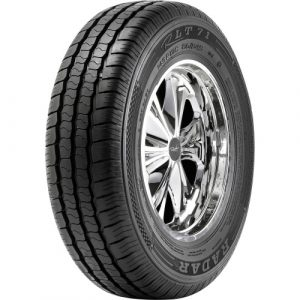 Radar Tyres RLT71 - 195R 14C-8PR RLT71 106/104Q BSW