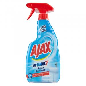 Ajax Bathroom Cleaner Spray