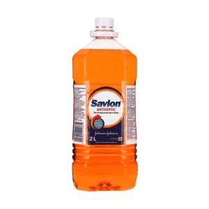 Savlon Liquid Antiseptic 2L