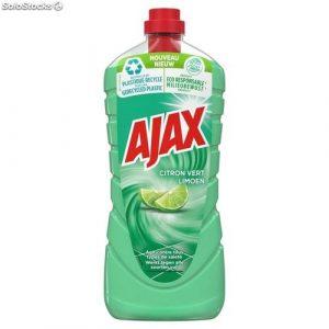Ajax Multi-Surface Citron Vert