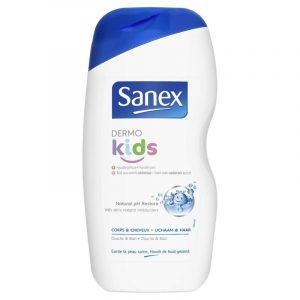 SANEX DOUCHE  POUR MON ENFANT
