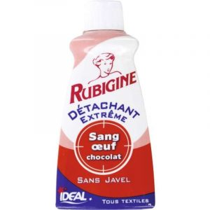 Rubigine Extream Chocolate  Remover